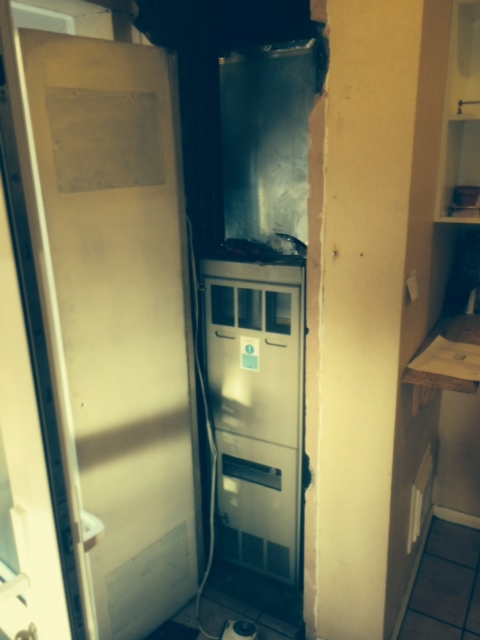 Worcester Bosch Warm Air Hot Water And Central Heating
